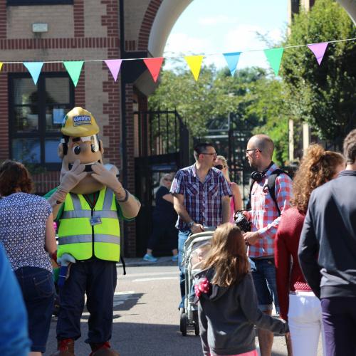 Mount Anvil Sponsors Hammersmith's St James Street Festival